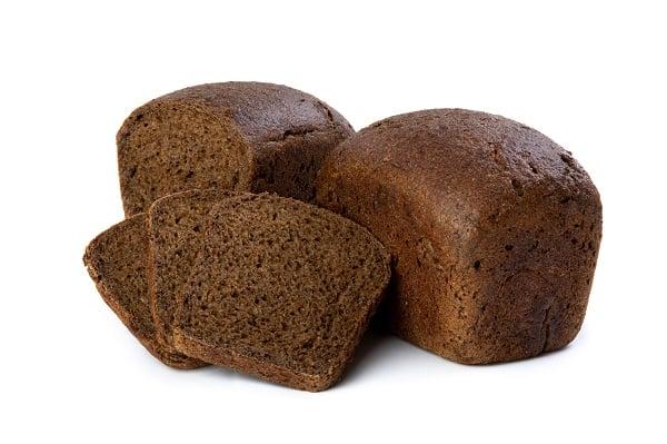 Хлеб Бездрожжевой ржано-пшеничный на ЛТ-Мягкость 1