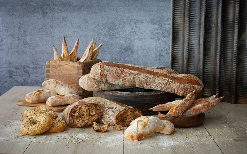 Bakers Story Leipä-Set-01