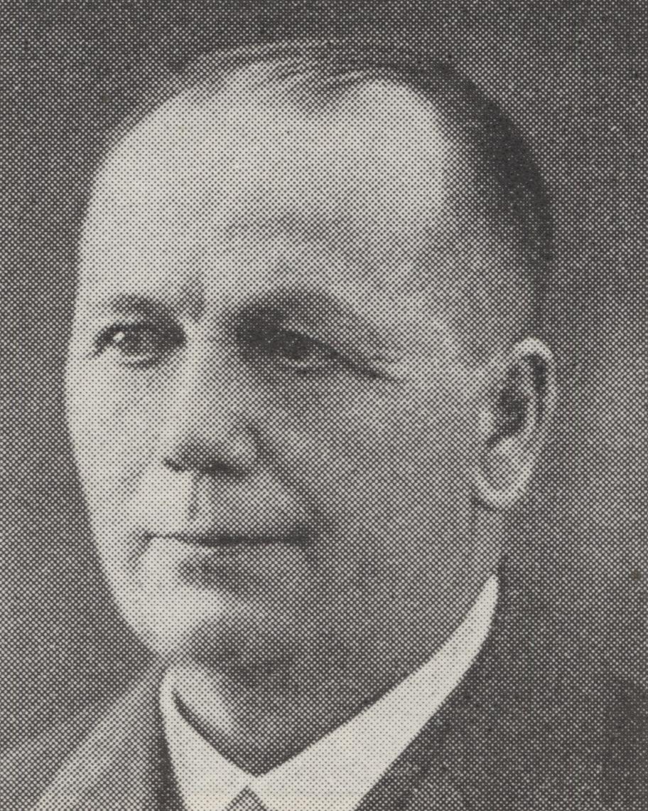 Leipurimestari Emil Lehtovaara