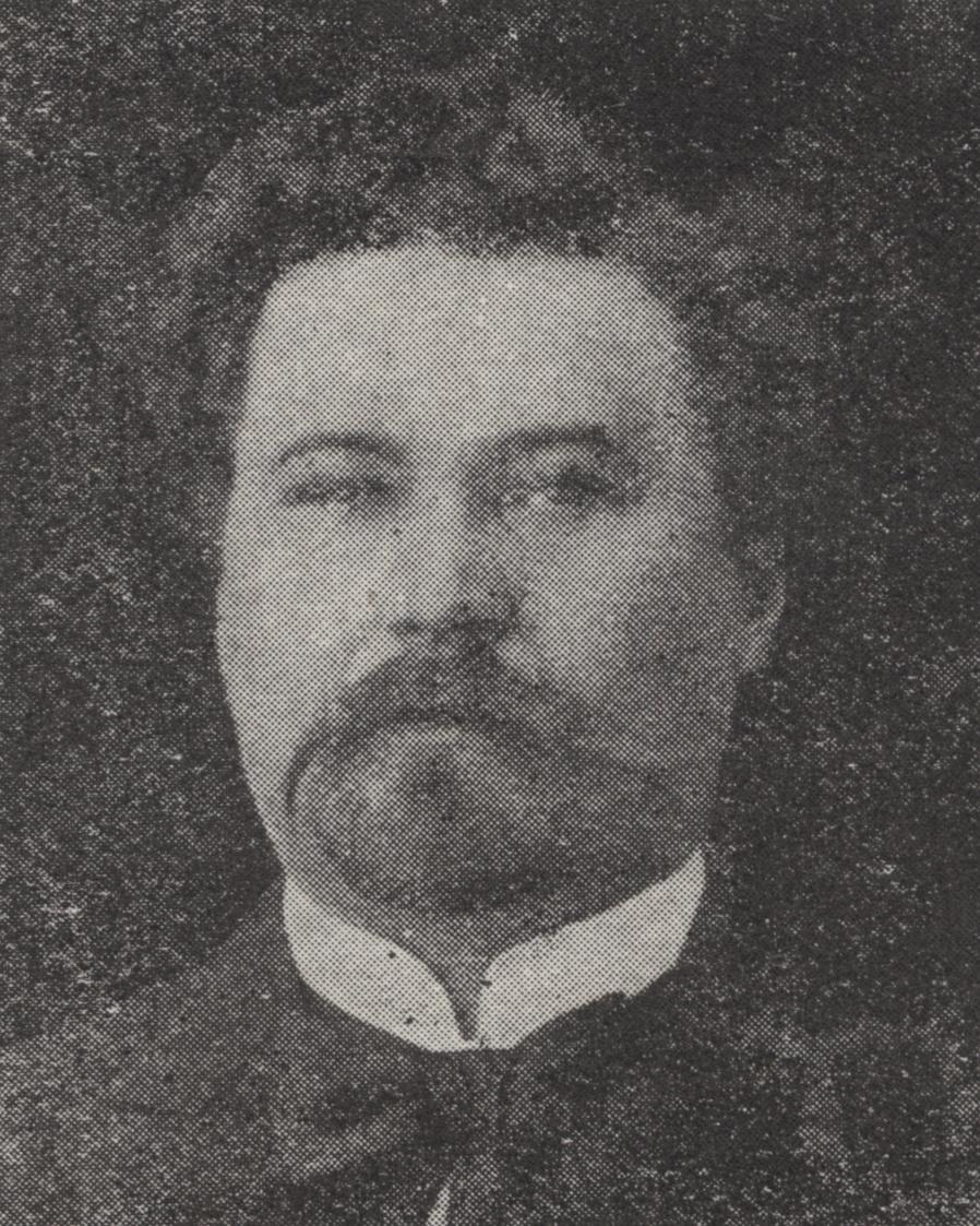 Leipurimestari Nikolai Leino
