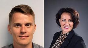 Tero Hänninen Taija Felt 09-2019