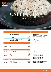 Hazelnut-Cappucino-Mudpie