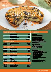 Orange Chocolate Mudpie-cover