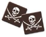 57142 Pirate Skulls