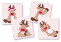 57601 Happy elk