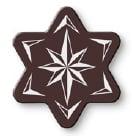57608 Christmas stars
