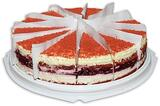 Saldeeta torte sagriezta