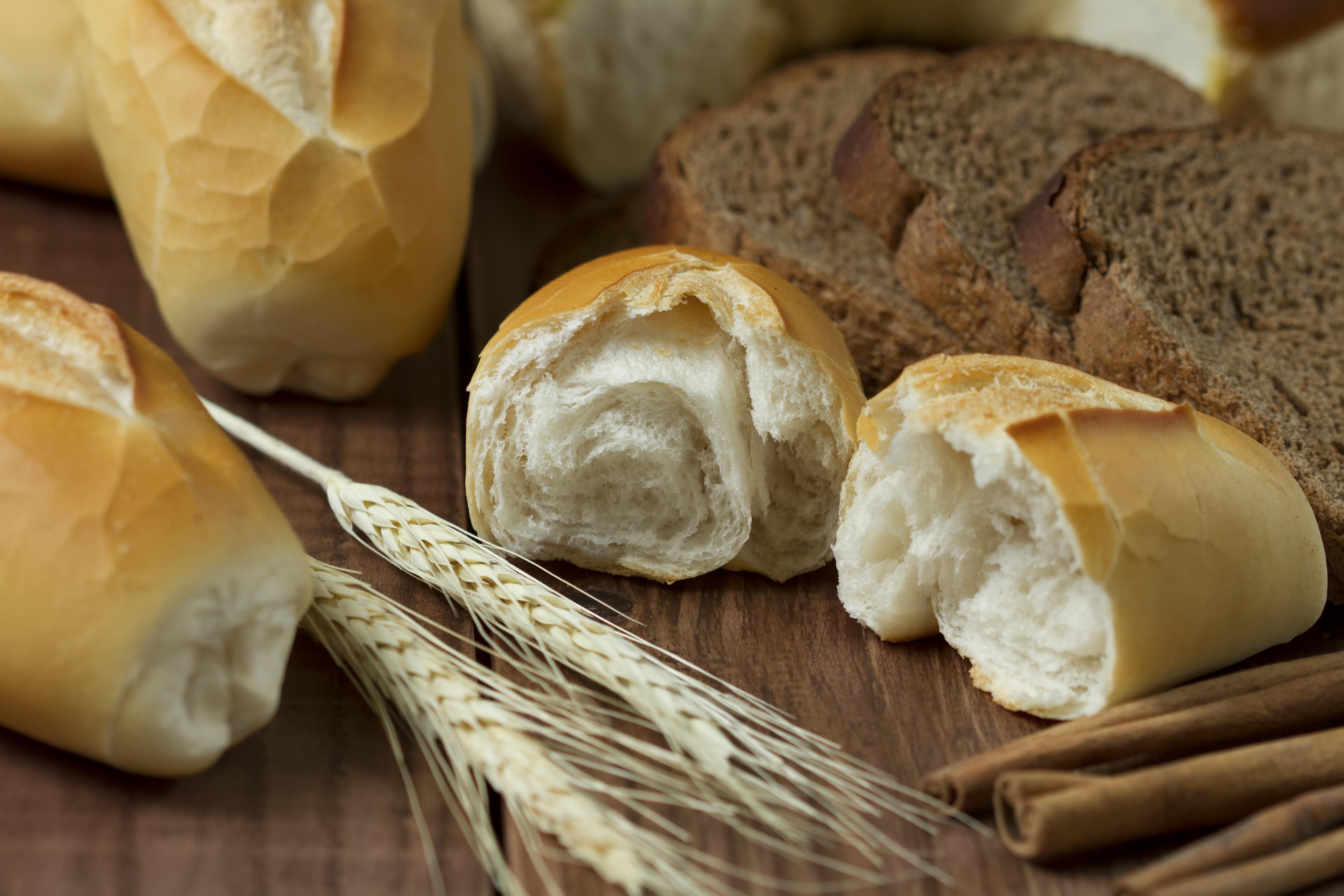 хлеб производство