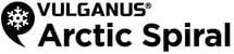 vulganus_arctic-spiral_logo