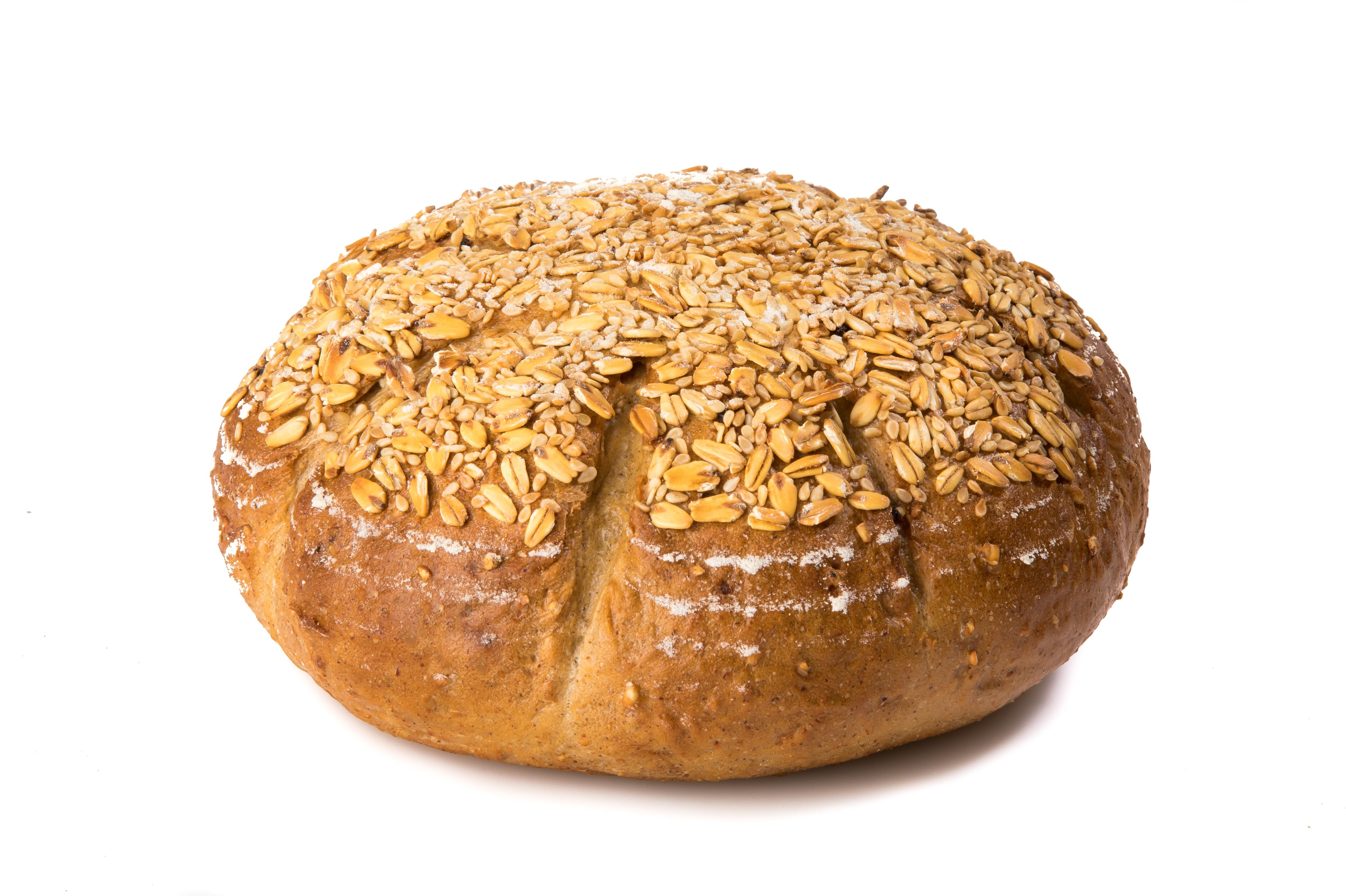 IMG_0245 Хлеб Овсяный с морковью