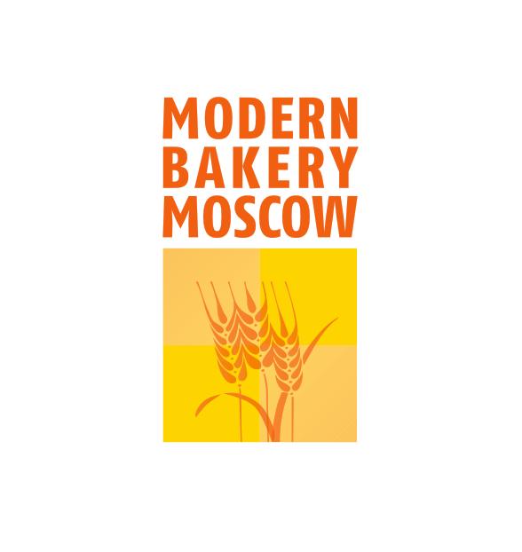 Логотип Modern Bakery Moscow